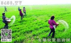 2018、黑龙江省新农业管理主体(重庆)将